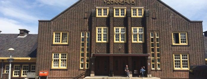 Het Zonnehuis is one of I ♥ Noord.