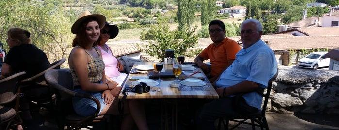 Artemis Restaurant & Şarap Evi is one of Denenenler :).