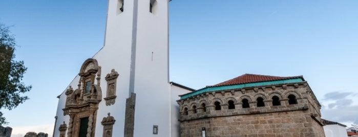 Igrejas da Cidade de Bragança