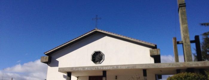 Igreja de S. Tiago is one of Igrejas da Cidade de Bragança.