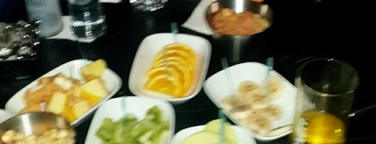 BAROQUE Ataşehir is one of Eat, dream, love!.