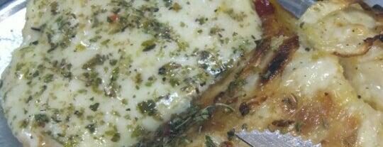La Mezzetta is one of Lugares para ir a comer.