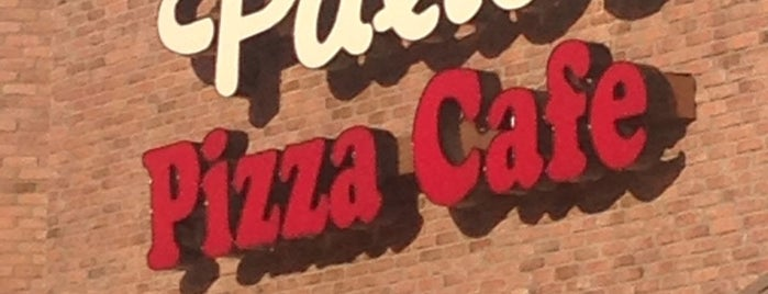 Palio's Pizza Cafe is one of Guide to Mansfield's best spots.
