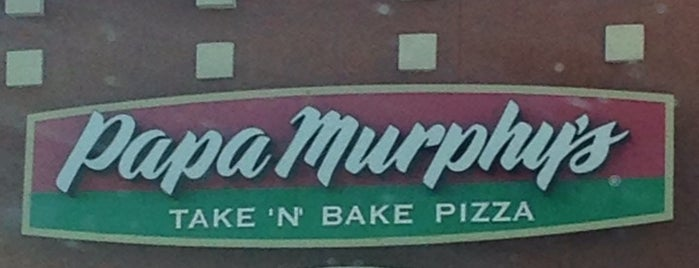 Papa Murphy's Take 'n' Bake is one of Guide to Mansfield's best spots.