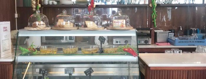 restaurante gran clavel is one of Madrid.
