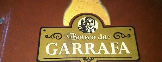 Boteco da Garrafa is one of Rio 2013.