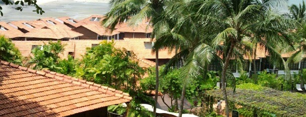 Avillion Port Dickson is one of where to stay!!.