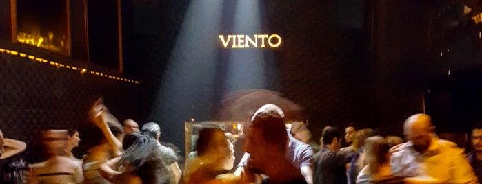 Viento is one of Yeme içme.