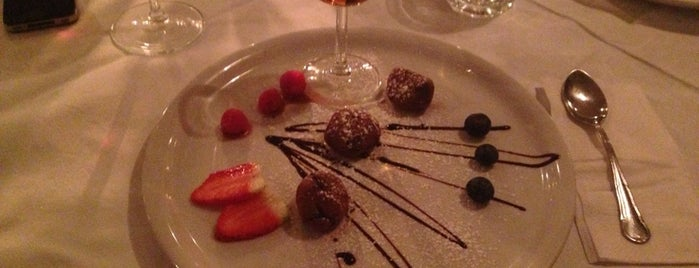 Cantina Toscana is one of Dinner-Restaurants.