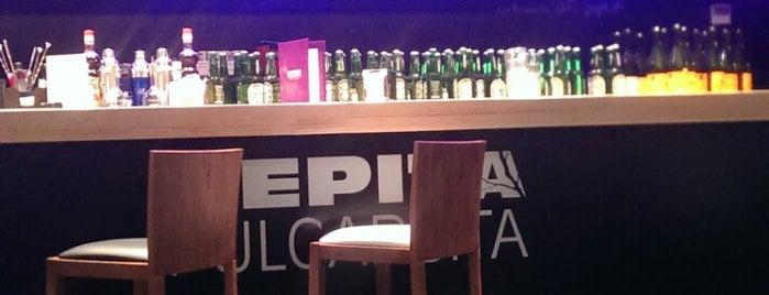 Pepita pulgarcita is one of Madrid: de Tapas, Tabernas y +.