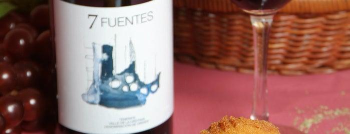 Restaurante La Cordera is one of Tenerife: restaurantes y guachinches..