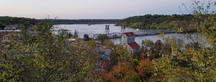 Stillwater, MN is one of City Pages Best of Twin Cities: 2014.