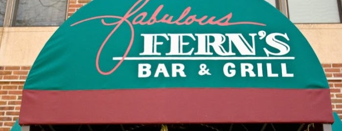 Fabulous Fern's is one of Minneapolis and St.Paul Restaurants & Bars.