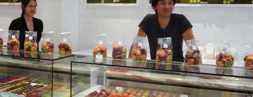 Sadaharu Aoki is one of Paris, I'm not a tourist, but a mobile citizen.