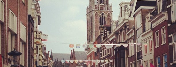 Utrecht is one of HangOuts x Shops x Sport.