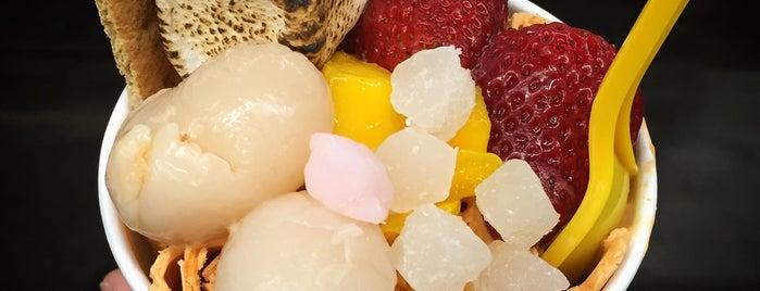 Minus Celsius Ice Cream is one of 🍨🍭.