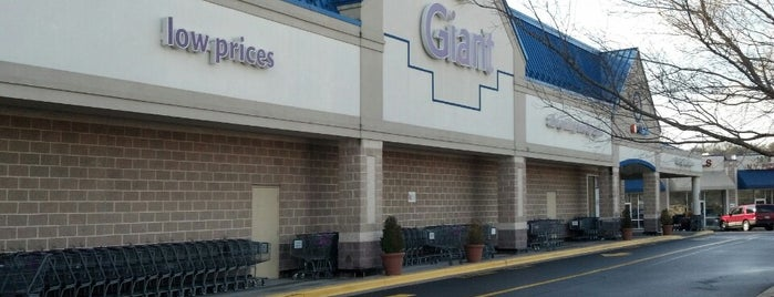 Giant Food Store In Pasadena Md