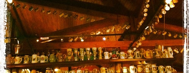 Bar Brahma is one of All about Curitiba.