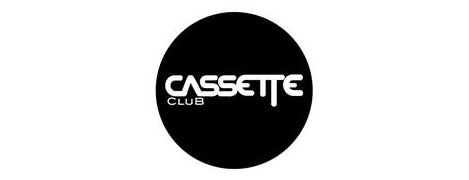 Cassette Club is one of ELECTRONIC MUSIC.