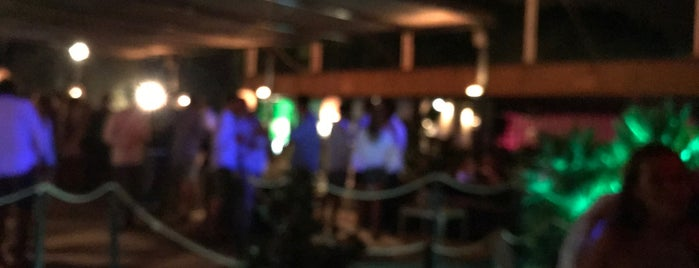 Costa Este is one of Favorite Nightlife Spots.