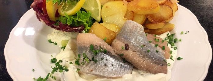 Kartoffelacker is one of Food & Fun - Berlin.