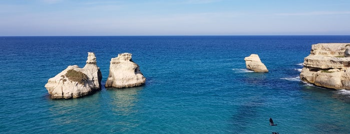 Le Due Sorelle is one of Salento.