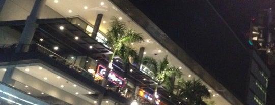 Glorietta 5 is one of Manila.