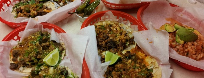 Taqueria El Farolito is one of The 15 Best Places That Are Good for a Late Night in San Francisco.