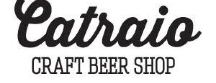 Catraio - Craft Beer Shop is one of Porto.