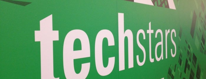 Techstars HQ is one of Startups & Spaces NYC + CA.