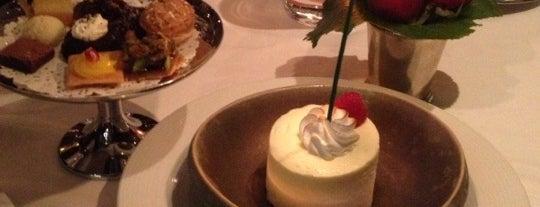 Gary Danko is one of I Want Somewhere: Restaurants & Bars.