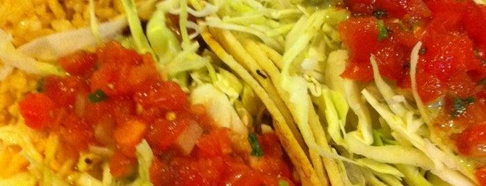 Wahoo's Fish Taco is one of Vegan dining in Las Vegas.