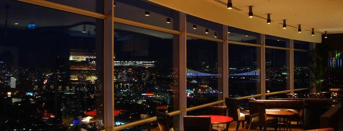 Raika is one of İstanbul Yeme&İçme Rehberi - 1.