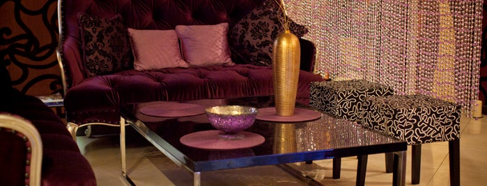 Sunny Spa is one of The 15 Best Places for a Massage in Moscow.