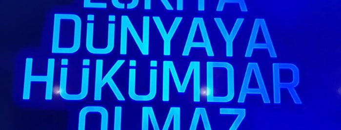 Kumluk Otel is one of Tatil için oteller.