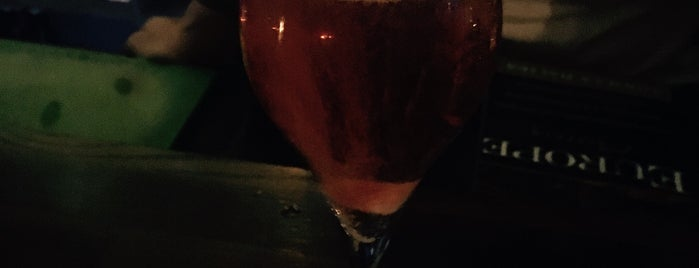 The Bubbles. Champagneria is one of Литва.