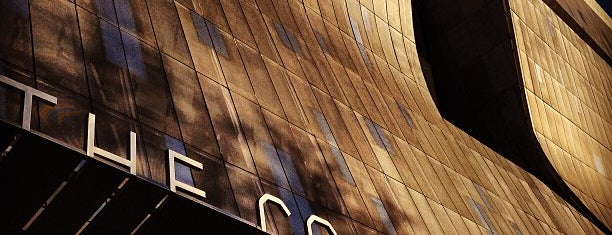 The Cooper Union is one of Urban Design Events in NYC.