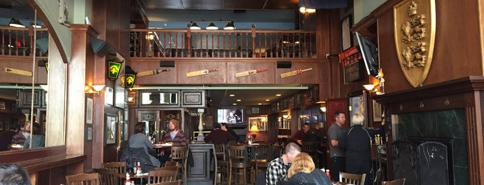 Brit's Pub is one of Guide to Minneapolis's best spots.
