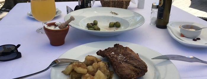 Restaurante Maigmó is one of Tips de los oyentes.