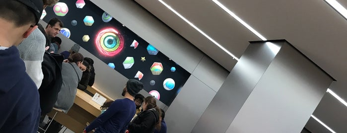 Apple Queens Center is one of NEW YORK 6.
