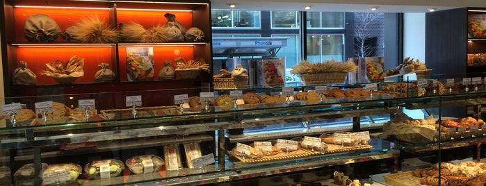 Maison Kayser is one of Be a Local in the Upper East Side.