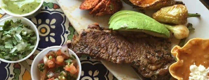 Los Agaves Restaurant is one of Travel Guide to Santa Barbara.