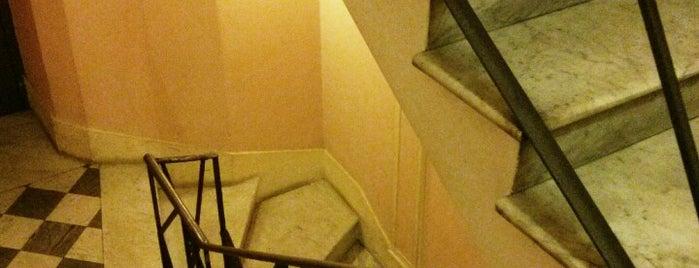 Hotel Panda is one of Luci di Roma.