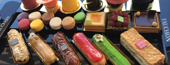 Fauchon is one of IstanbuLove.