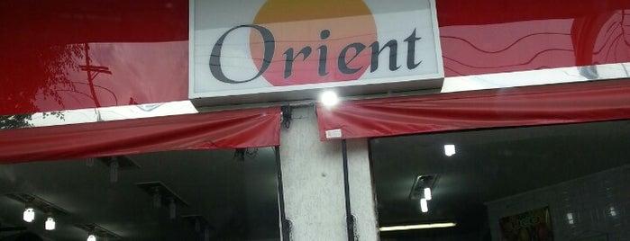 Pastelaria Orient is one of São Paulo - O que tem por perto?.
