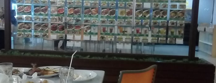 D'Cost Seafood is one of Favorite Food.