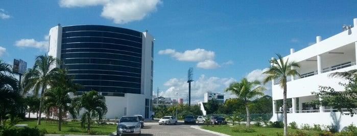 Universidad de Oriente is one of Cancún's To Do.