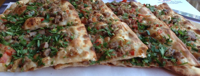 Budur Pide is one of Ankara Gourmet #1.