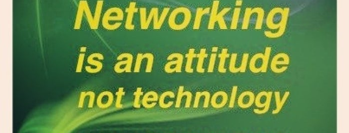 networkfinder.cc is one of Social Media & Online Agenturen.