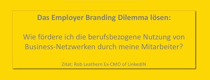 LinkedIn Germany is one of Social Media & Online Agenturen.